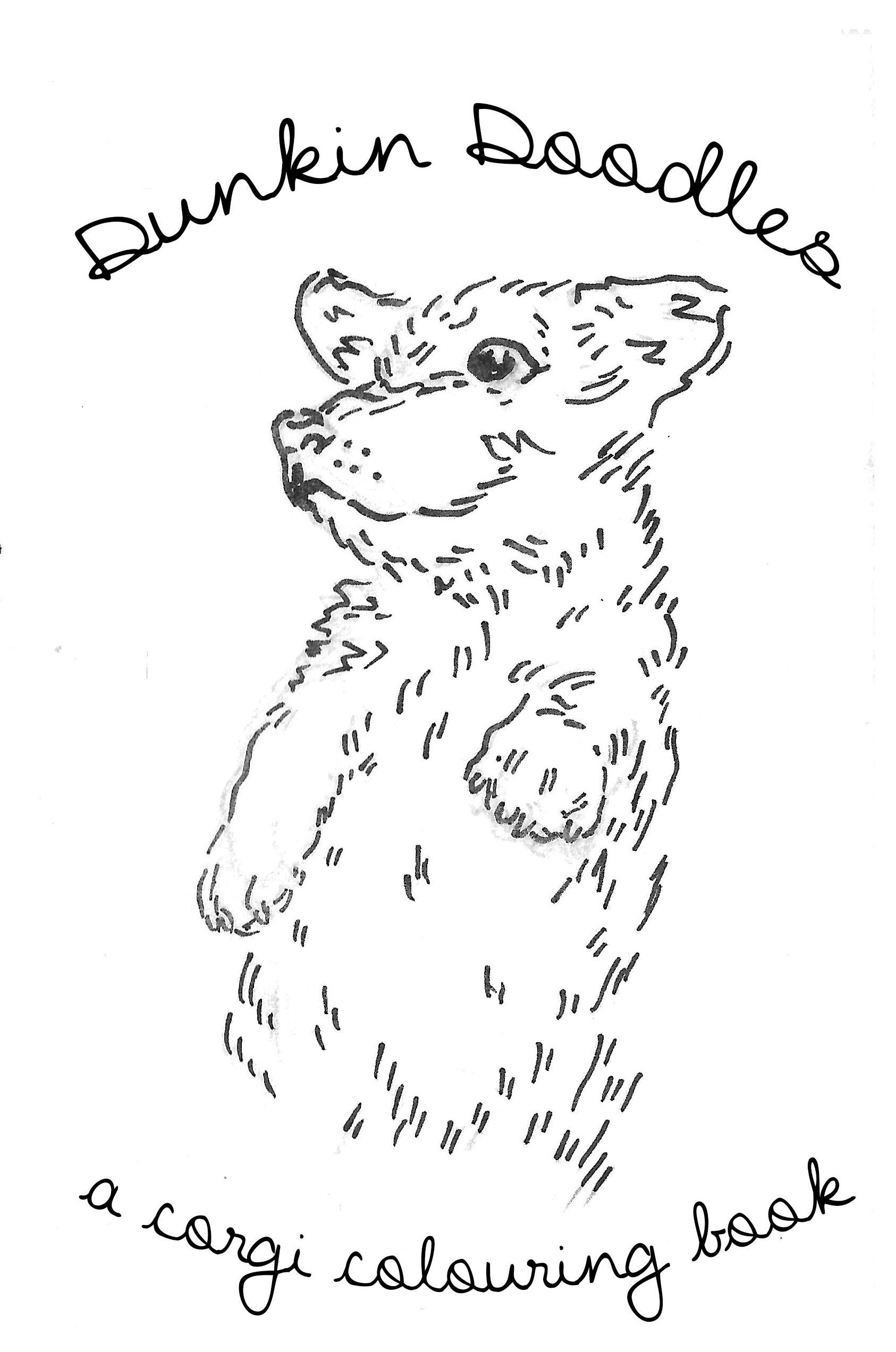 dunkindoodles-zine-cover